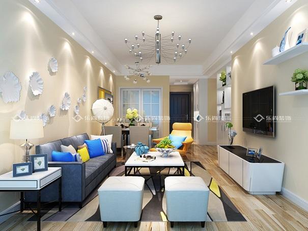 3种常见的吊顶安装方法,客厅吊顶精美效果图大全